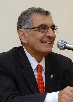 Dr. Vahan Agopyan reitor da USP