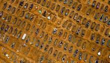 Brasil tem mais mortes por covid em 1 semana do que 63 países juntos na pandemia inteira