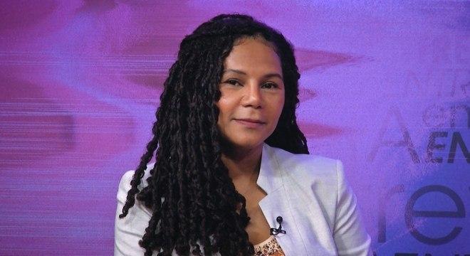 Valdirene Silva de Assis, procuradora do Trabalho