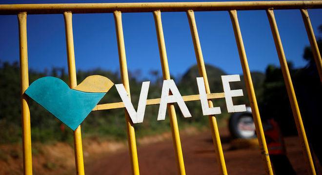 A Vale busca recuperar sua imagem desgastada com quedas das barragens