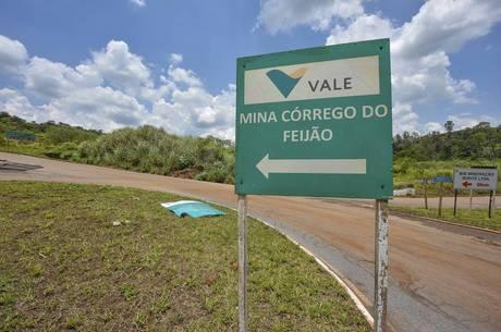 Brumadinho já contabiliza 165 mortes na barragem