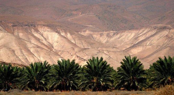 Israel se recusa a deixar o vale do Jordão alegando razões de segurança