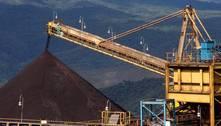 Quedas tornam investimentos em mineração e siderurgia boas opções
