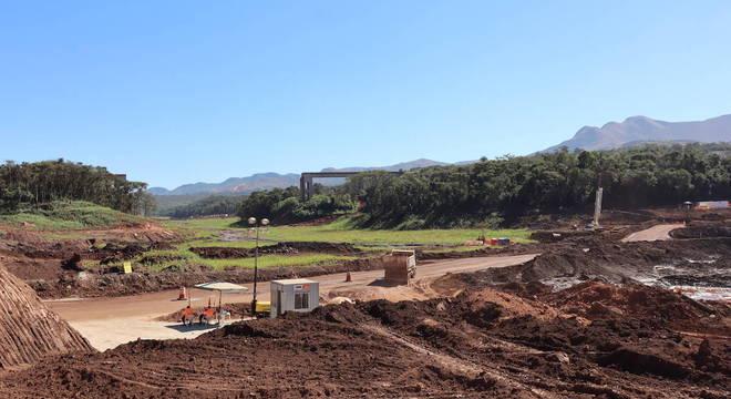 Empresa reafirmou desativação de barragens a montante