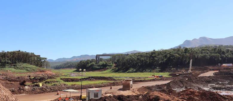 Rompimento da barragem deixou 248 mortos e 22 desaparecidos