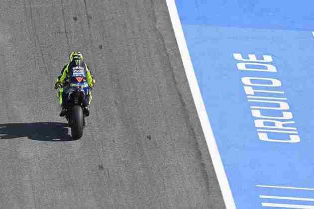 Valentino Rossi (Foto: Yamaha)