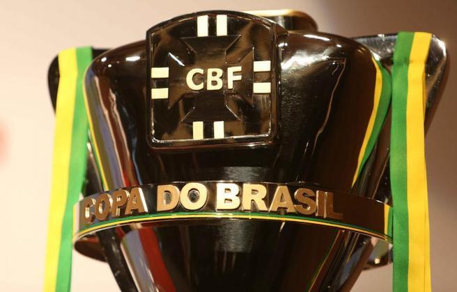 Valor por avançar para segunda fase aos clubes do Grupo 1: R$ 1,35 milhão