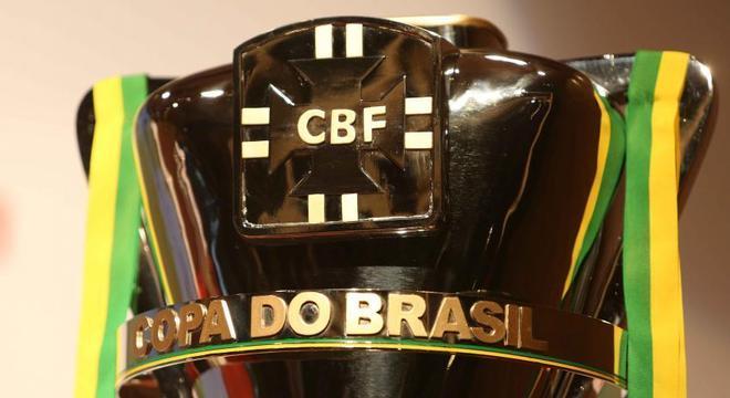 Valor por avançar para segunda fase aos clubes do Grupo 2: R$ 1,07 milhão