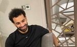 10º - Mohamed Salah - Jogador de futebol do EgitoValor por publicação - R$ 938 mil