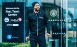 15º - Sergui Agüero - Jogador de futebol da ArgentinaValor por publicação - R$ 331 mil