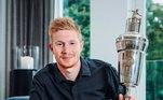 18º - Kevin De Bruyne - jogador de futebol da BélgicaValor por publicação - R$ 267 mil