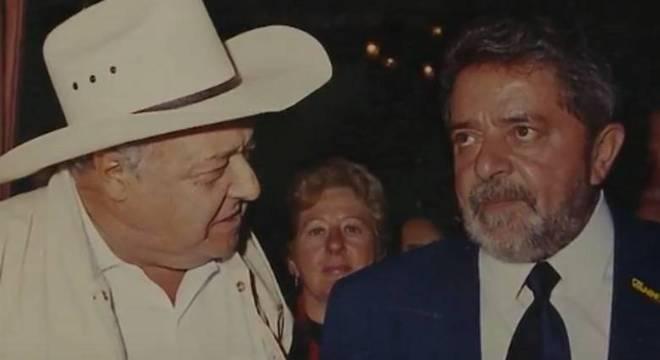 Sâmara foi amigo de Lula por mais de duas décadas, entre os anos 1980 e 2000