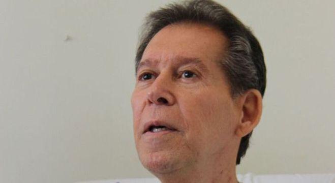 Vamberto Castro, que se submeteu à terapia celular na USP Ribeirão Preto