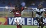 Vampeta, Flamengo