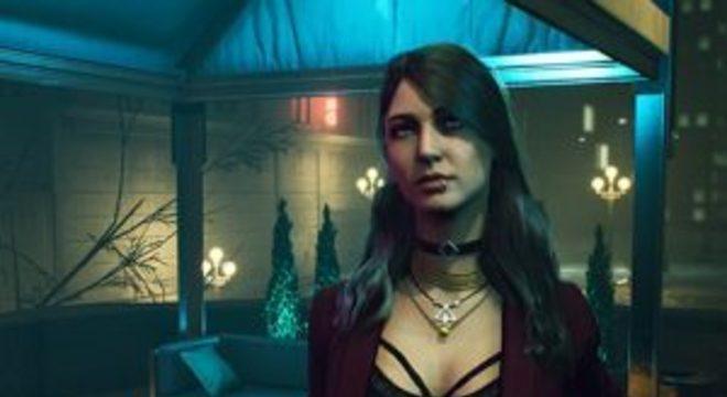 Vampire: The Masquerade – Bloodlines 2 é adiado para 2021