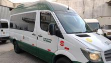 Prefeitura de SP dobra frota de veículos do Serviço Funerário