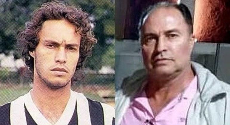 Vander Luiz, que jogou no Galo na década de 80, morreu em acidente aos 60 anos