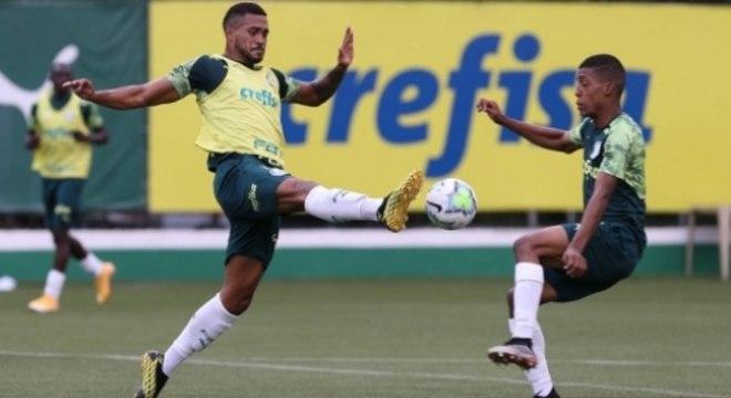Vanderlan Palmeiras