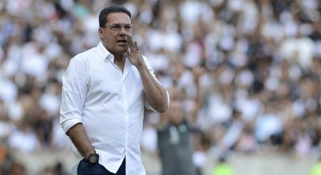 Luxemburgo volta para o Palmeiras na temporada 2020