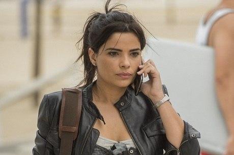 Vanessa Giácomo tem a preferência para ser a nova Juma Marruá