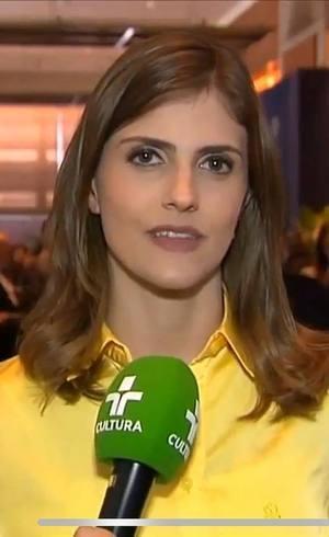 Vanessa Lorenzini conduz especial sobre feminicídio na TV Cultura