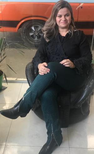 Vanessa Martins, do Torigoe