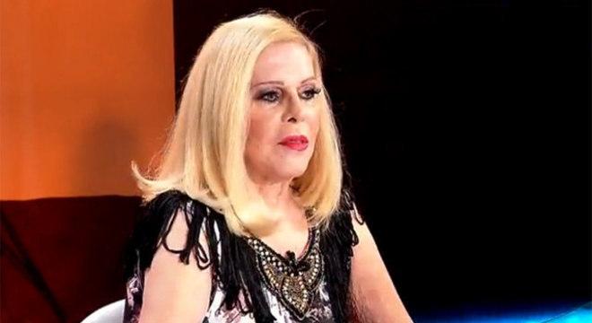 Cantora Vanusa morreu de insuficiência respiratória