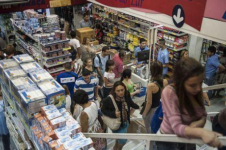 Pandemia aumentou cautela dos consumidores