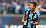 Vargas, Grêmio