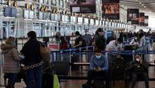 Passageira procedente dos EUA é 1º caso da variante Delta no Chile