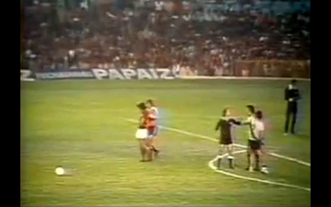Vasco 0 (5) x (4) 0 Flamengo (28/9/1977) - Embora sem gols no tempo normal, aquela partida consagrou o título estadual invicto do Vasco naquele 1977.
