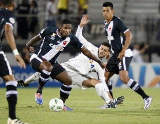 Vasco 1×4 Corinthians – Spectrum Stadium – Flórida Cup de 2017