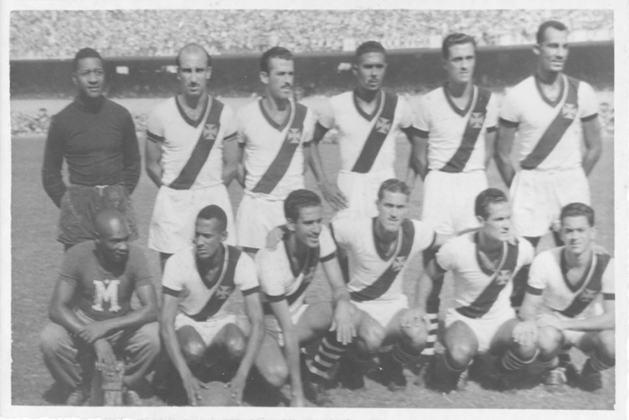 Vasco 2 x1 America - 28/1/1951 - Foi por vencer aquela partida, a final do primeiro Campeonato Carioca da Era Maracanã, que o Cruz-Maltino teve o direito de escolher o lado de sua torcida dali em diante. Mais recentemente, houve polêmicas com o Fluminense pelo tema.