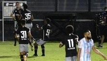 Vasco bate o Macaé por 3 a 1 e vence a primeira no Cariocão 2021