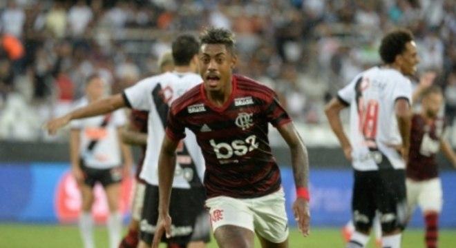 Outra queixa é o fato de festejar gols, que depois são anulados pelo VAR