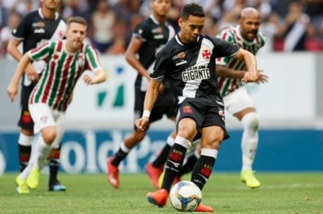 Vasco vence Fluminense e garante liderança no Grupo B - Esportes ... 74fa9f4cbabdc