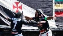 Vasco inicia Série B com derrota em casa diante do Operário-PR