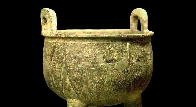 As mulheres descobriram muito cedo que a água armazenada em vasos de cobre diminuía a diarreia das pessoas
