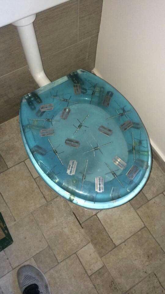 Número 2 Do Terror Esses Banheiros São Os Seus Piores
