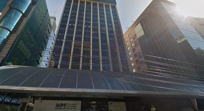 Sede do Ministério Público Federal de São Paulo