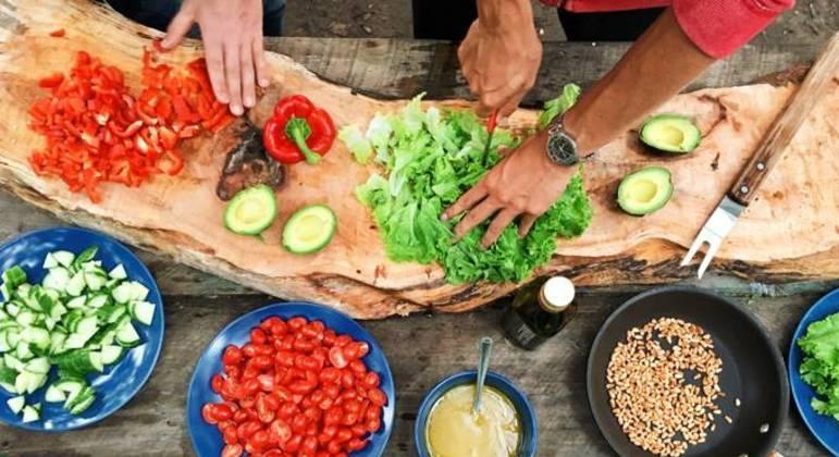 O Dia Mundial do Vegetarianismo é comemorado em 1º de outubro