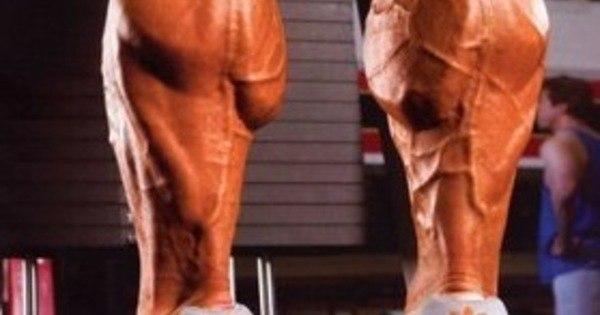 Veias bíceps fazer saltarem as como no