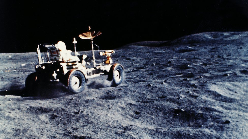 urandir   TECNOLOGIA   O que pensam os que não acreditam que o homem chegou (12 vezes) à Lua