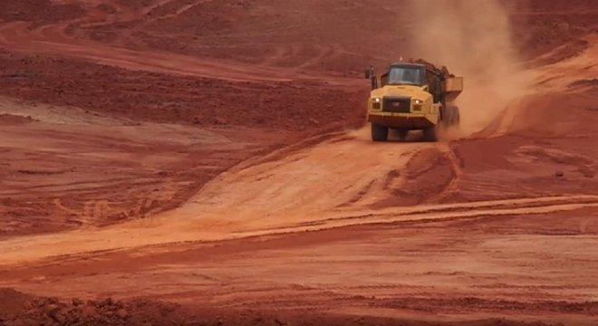 Moçambique tem uma das maiores reservas de rubi do mundo