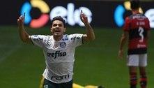 Flamengo bate o Palmeiras nos pênaltis e é campeão da Supercopa