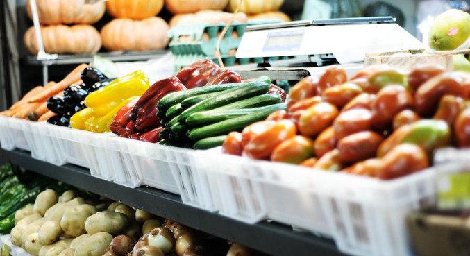 Gaste menos na feira mantendo a qualidade das refeições