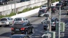 São Paulo reduz velocidade de 50 para 40 km/h em vias da capital