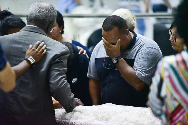 O enterro acontece às 17h, no cemitério Valle dos Reis, em Taboão da Serra