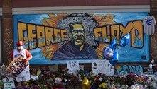 George Floyd disse 20 vezes que não podia respirar, mostra transcrição