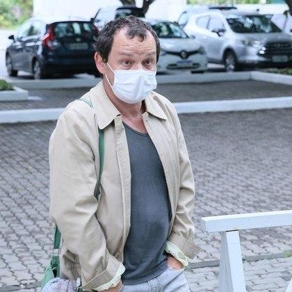 A informação da morte foi confirmada aoR7pela assessoria de imprensa da TV Globo, emissora em que trabalhou nas últimas décadas